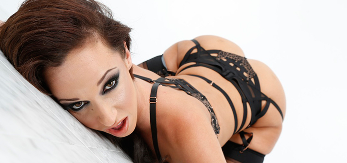 Jada Stevens gets 3 XRCO nominations