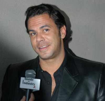 Steven St. Croix