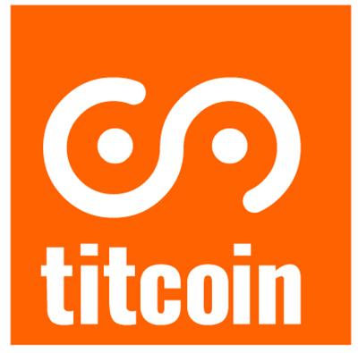 Titcoin logo
