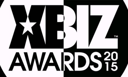XBIZ announce nominees for 2015 XBIZ Awards