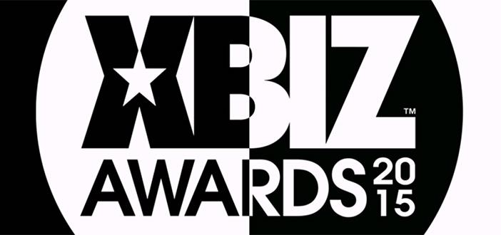 XBIZ announce nominees for 2015 XBIZ Awards