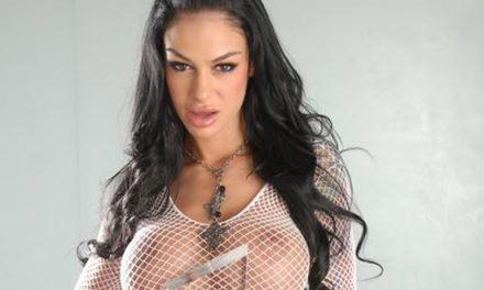 Porn Star Angelina Valentine
