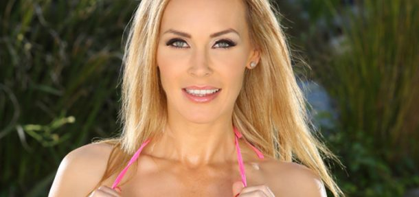 Adult Entertainment Superstar TANYA TATE