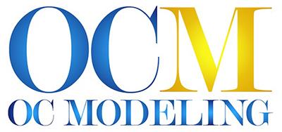 OC Modeling logo