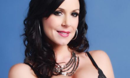 Kendra Lust MILF of the Year nomination