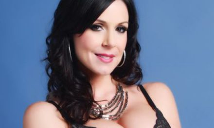 Kendra Lust is ready for a wild AEE weekend