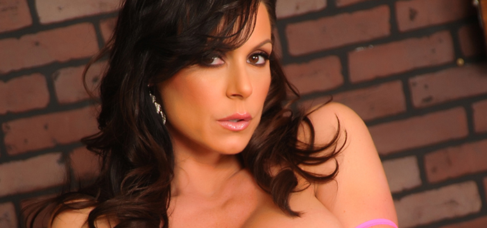 Kendra Lust teams up with Zero Tolerance