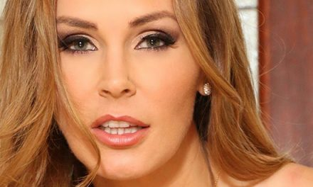 Tanya Tate talks online about her sexy career