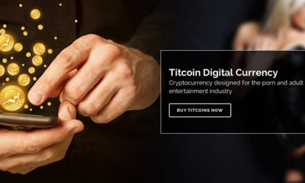 Cosmo interviews crypocurrency Titcoin