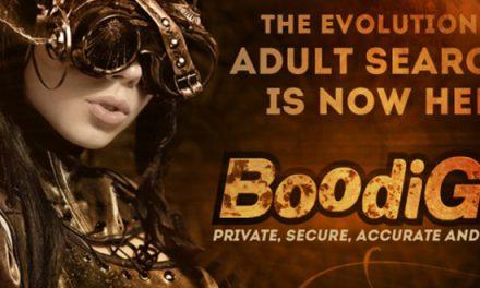 Search engine BoodiGo.com offers porn privacy
