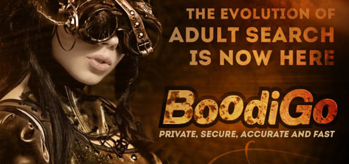 Search engine BoodiGo.com offers porn privacy