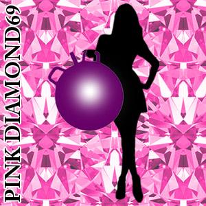 Pink Diamond69
