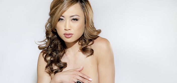 Venus Lux honoured with AVN Award nomination