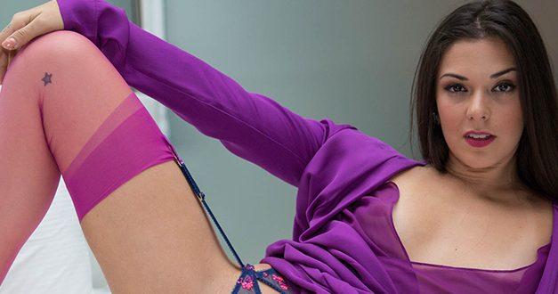 Kayla-Jane Danger finishes latest feature film