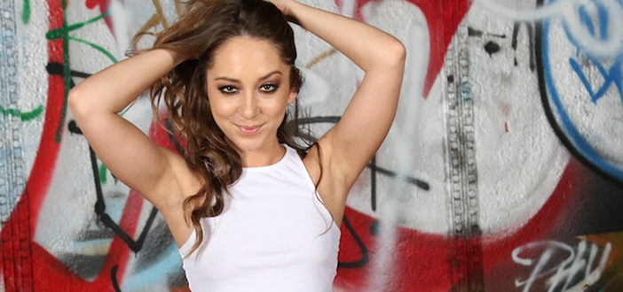 Remy LaCroix is new star at ArchAngel