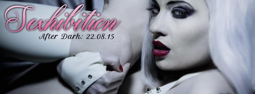 Sexhibition: After Dark poster