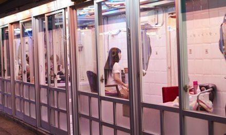 South Korea sex industry thrives underground