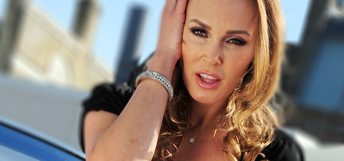 Tanya Tate receives AVN Award nomination