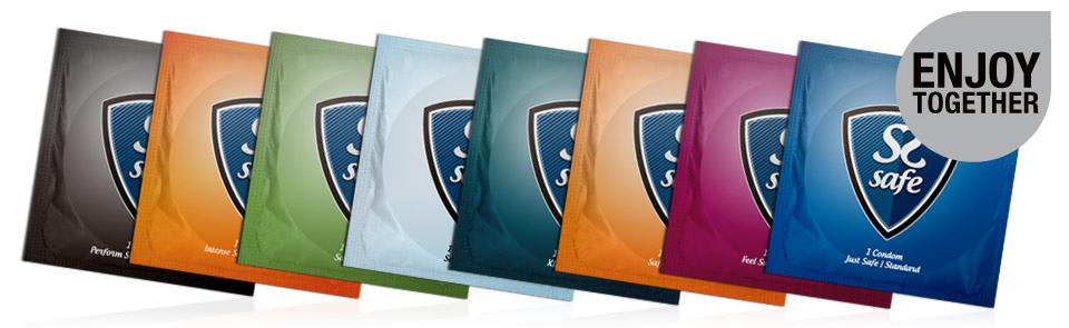 Safe Condoms
