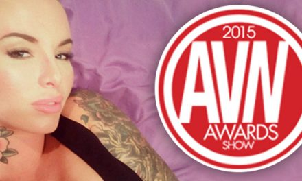 2015 AVN Awards Winners announced