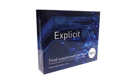 CLS Healthcare introduces Explicit Blue
