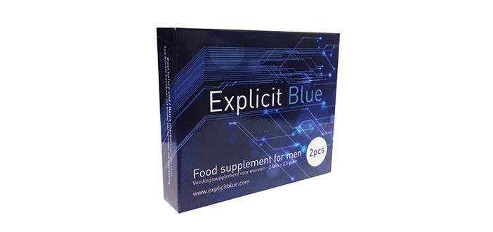CLS Healthcare introduces Explicit Blue