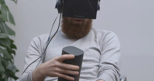 Is this the future of virtual sex?