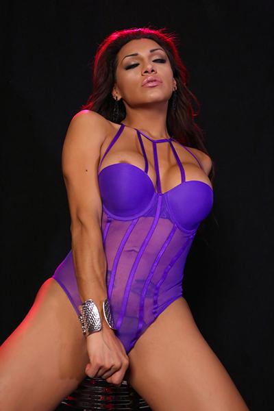 TS Latina Jessy Dubai
