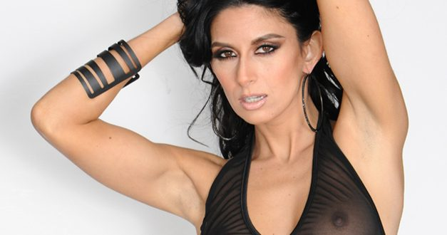MILF Nikki Daniels signs for Star Factory PR