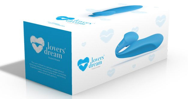 The Lovers' Dream launch Indiegogo Project
