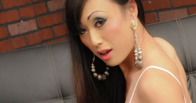 Party with Venus Lux and friends in Vegas
