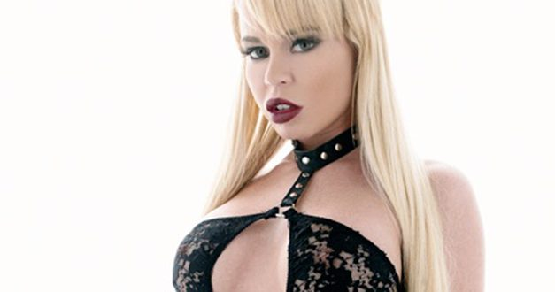 Nikki Delano features at Lollipops & Bare Assets