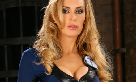 My Hero Toys debuts Tanya Tate action figure