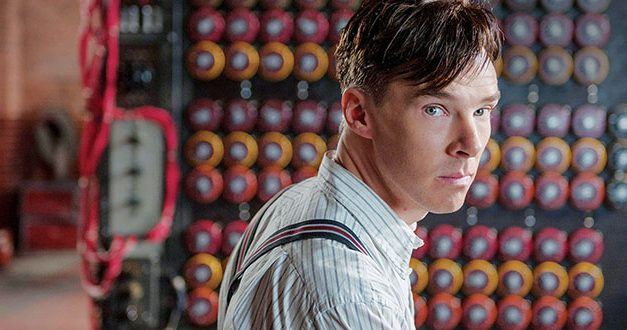 'The Imitation Game' may pardon UK gays
