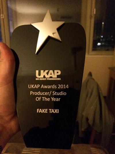 UKAP Awards – UKAP Award 2014