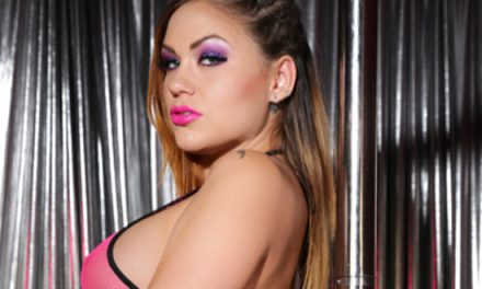 Karmen Karma makes feature dancing debut