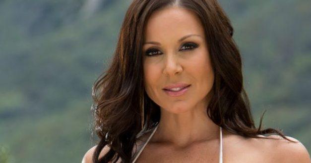Tushy.com celebrates Kendra Lust's first anal