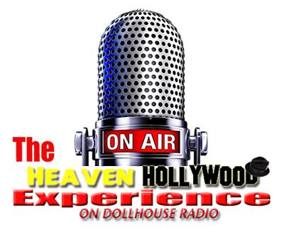 Doll House Radio logo