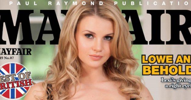 The Paul Raymond Awards is back for 2015