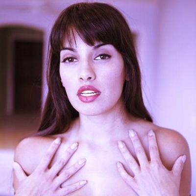 Porn Star Mercedes Carrera