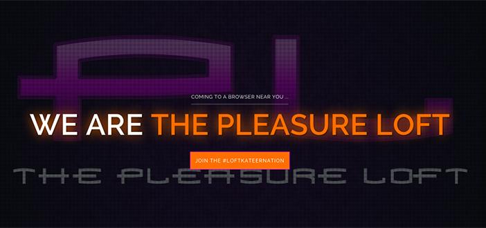 The Pleasure Loft launch Indiegogo campaign