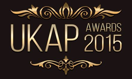 2015 UKAP Awards website now live