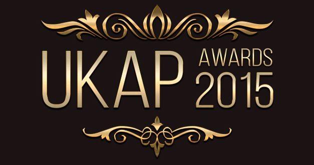 2015 UKAP Awards website now live