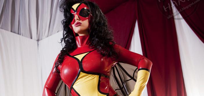 Vivid release 'Avengers XXX 2' online