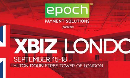 Epoch Club event debuts at XBIZ London