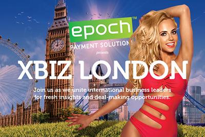 EPOCH CLUB Special Event, XBiz London