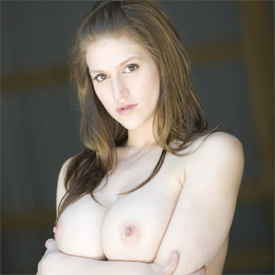 Eve Laurence topless