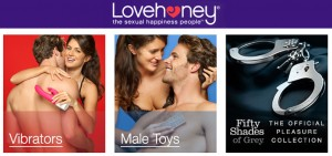 Lovehoney Celebrates 100K Reviews In 10 Years