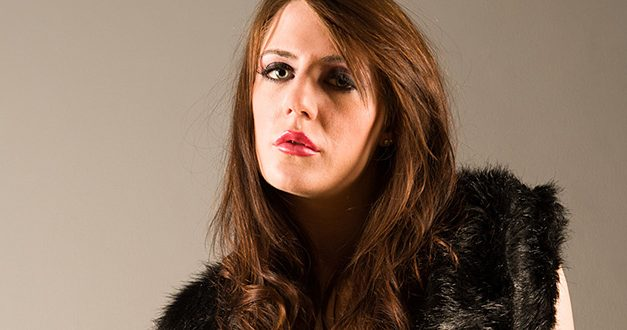Samantha Bentley DJ debut at Total Uprawr