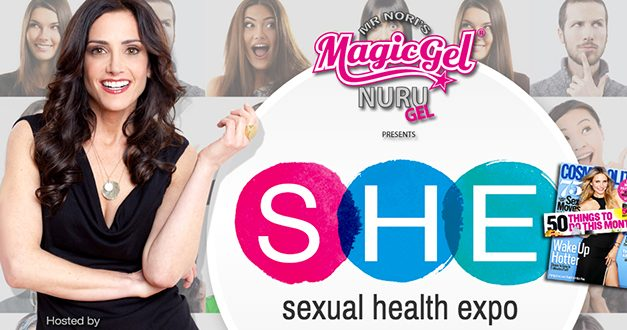 Sexual Health Expo 2015 schedule announced